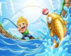 FISHAO. Рыбалка онлайн!