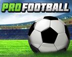 Pro Football - Футбольный менеджер