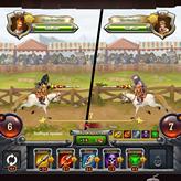 Рыцари и Принцессы скриншот 2