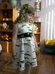 Как сделать костюм к празднику