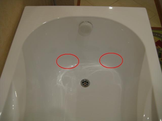 фото ног девушек в ванной