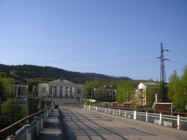 Город бакал челябинской области фото