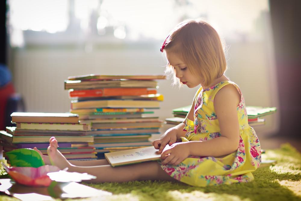 Поздравления для читателей в день библиотека заз